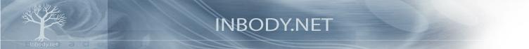 Inbody Net Logo